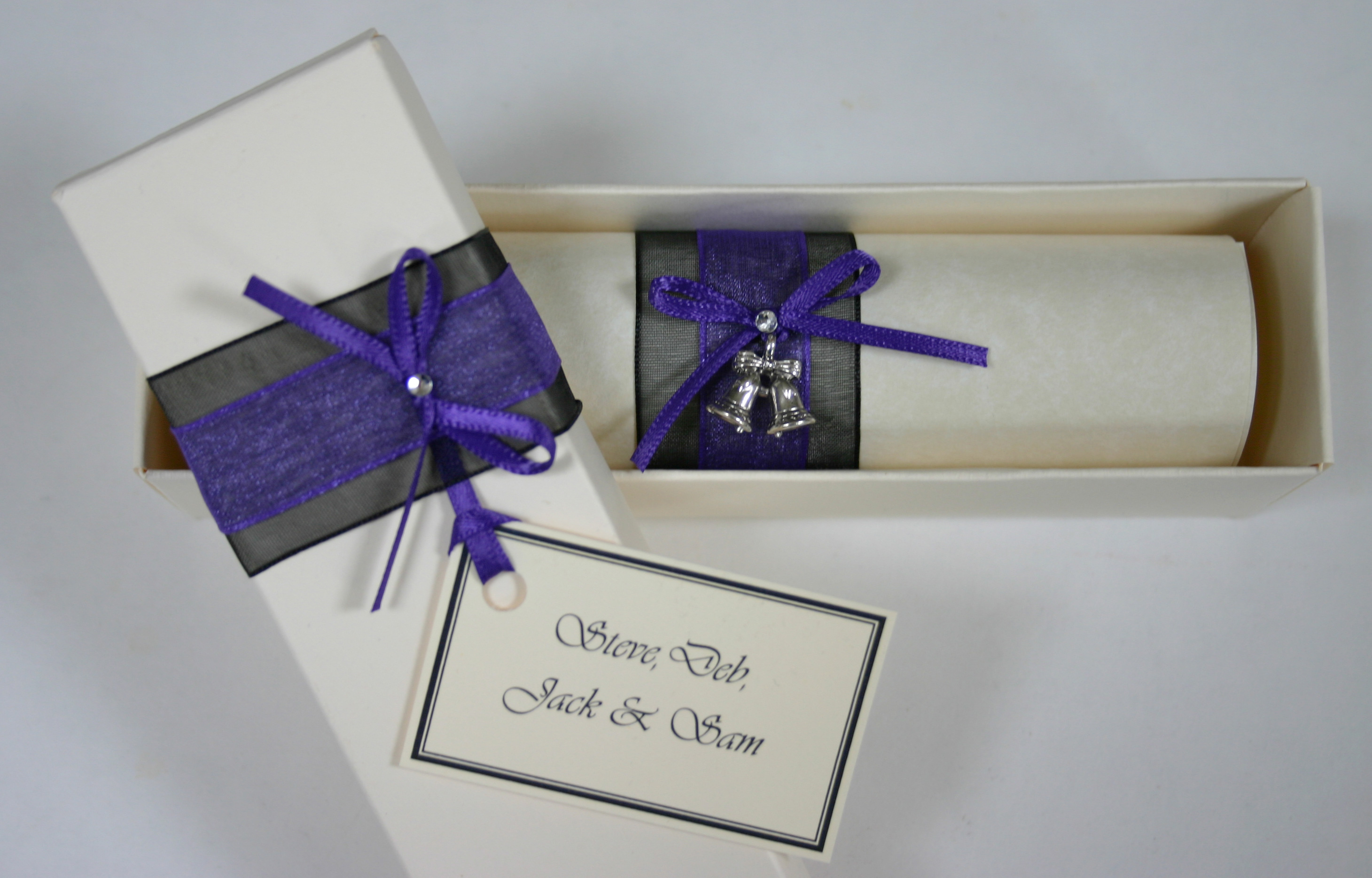 Scroll Invitations Wedding for best invitations ideas